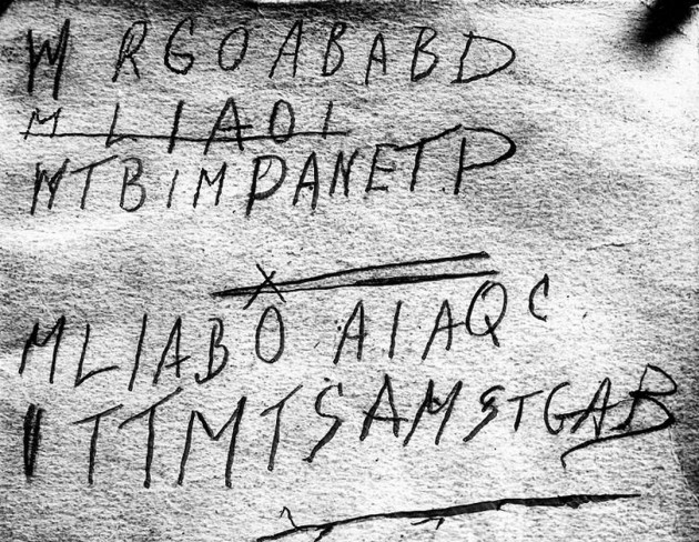 The Very Strange Case of The Somerton Man and The Tamam Shud