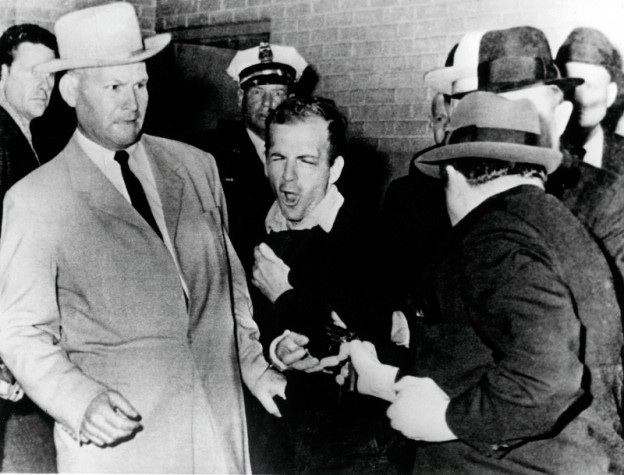 JFK Assassination – Was Dallas shooting plan B?