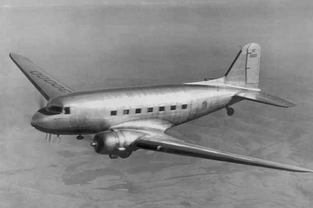 Missing plane found – 50 years after it vanished