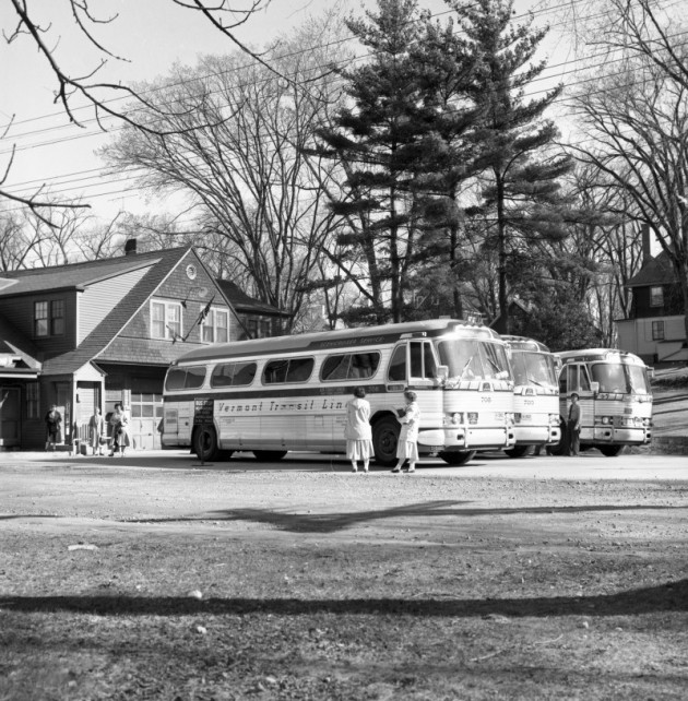 The strange mystery of James Edward Tedford who vanished from this bus