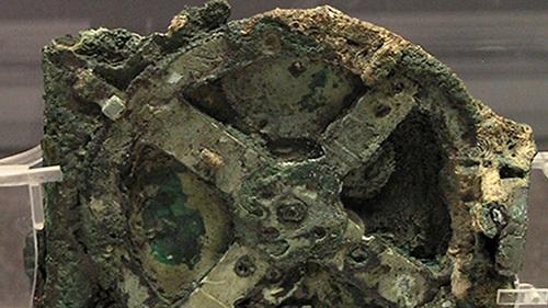 Antikythera Machine