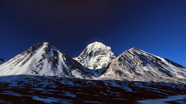Ancient Mystery – What really happened at Mount Kailash?