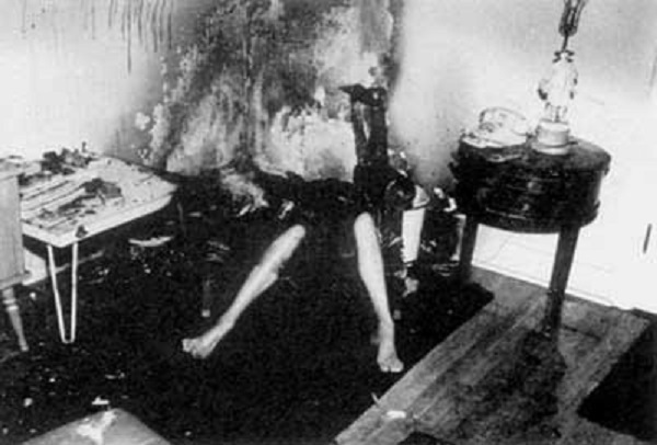 Intriguing Cases Of Spontaneous Human Combustion