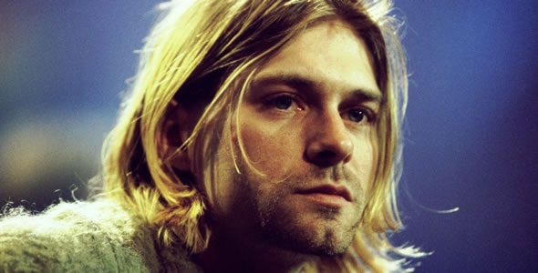The Mysterious Death of Kurt Cobain