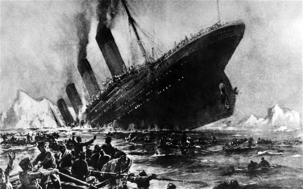 The strange story of the man that predicted the Titanic sinking!