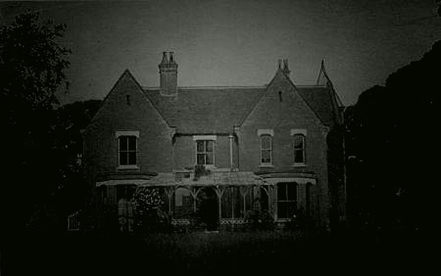 The disturbing haunting at Borley Rectory, UK