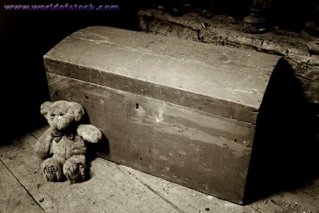 The World's Most Mysteriously Haunted Objects!
