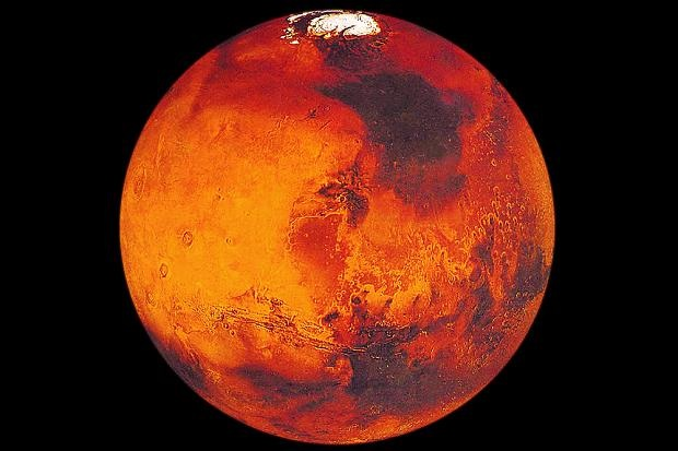 NASA – Mars mystery solved, NASA to reveal all!