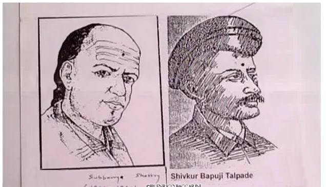 The mystery of Shivkar Talpade – The man who flew!