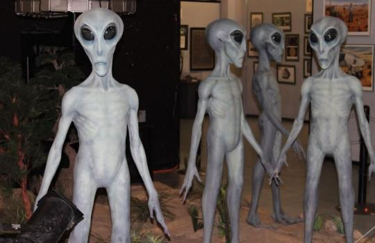 Aliens DO Exist, Says Top Secret FBI Memo!