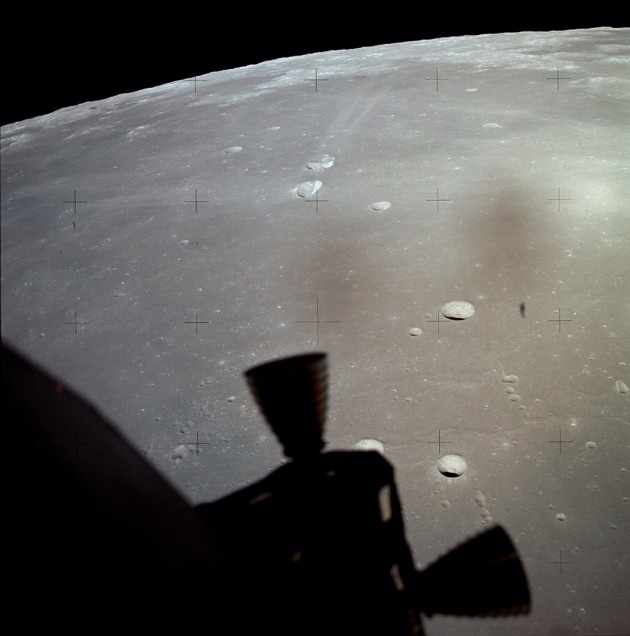 NASA – Apollo 11 mission in pictures