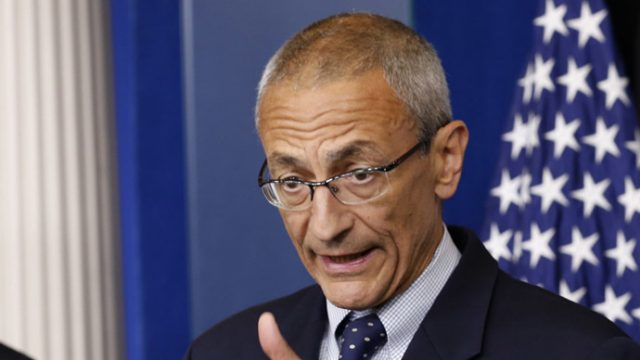 "John Podesta admitted on Twitter that his biggest regret was ""not being part of Alien Disclosure"" whilst working under Obama!"