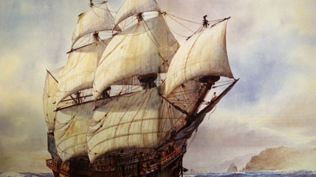 Lost Treasure galleon wreck San Jose found off Colombia