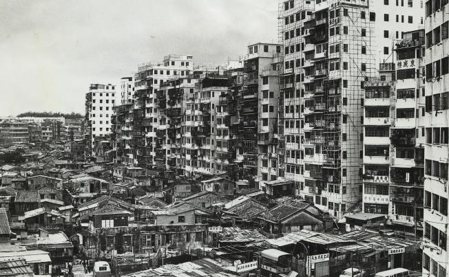 Kowloon, the facts and mysteries