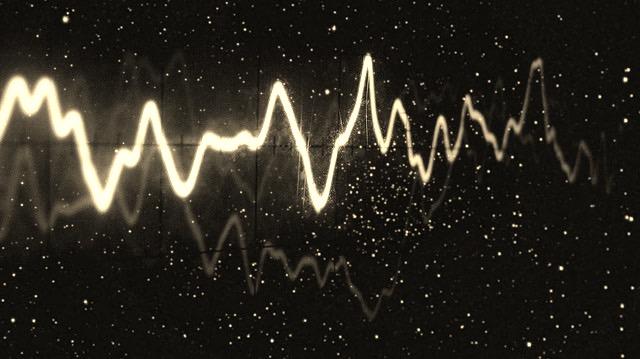 Unexplained sounds