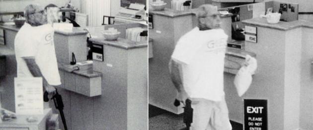 Strange heists – Brian Wells Robbery, AKA Pizza Bomber