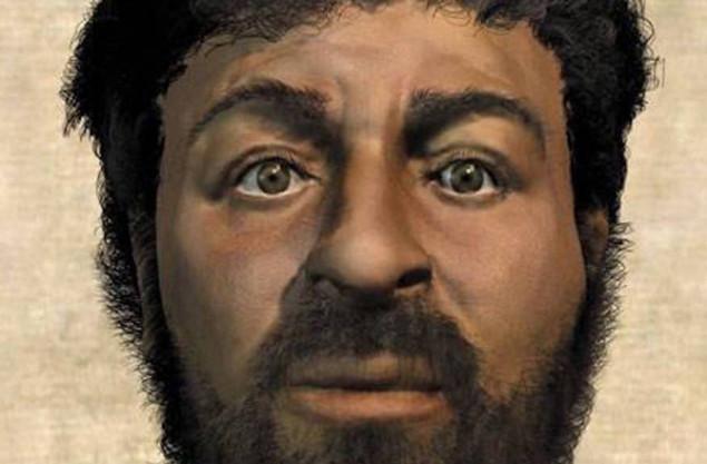 What did Jesus look like