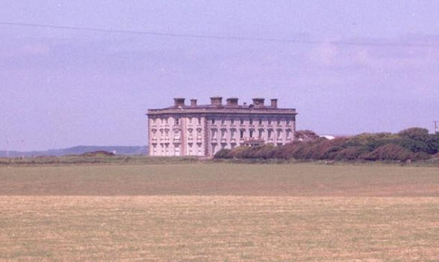 Loftus Hall County Wexford