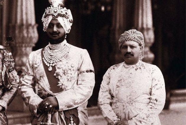 Bhupinder Singh of Patiala