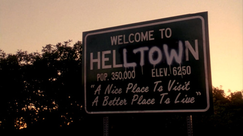 Terrifying Places – Helltown, Ohio