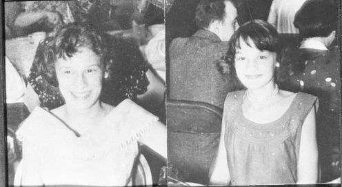 The Disappearance of the Grimes Sisters
