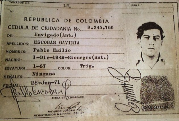 What really happened to Pablo Escobar's fortune?