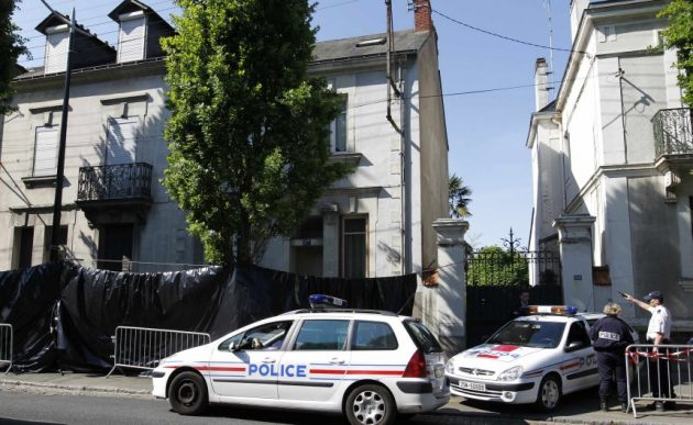 The shocking murder of The De Ligonnes Family