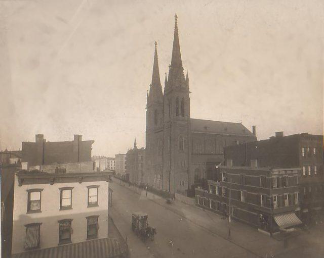 The strange mystery around the Great Trinity Church Hoax