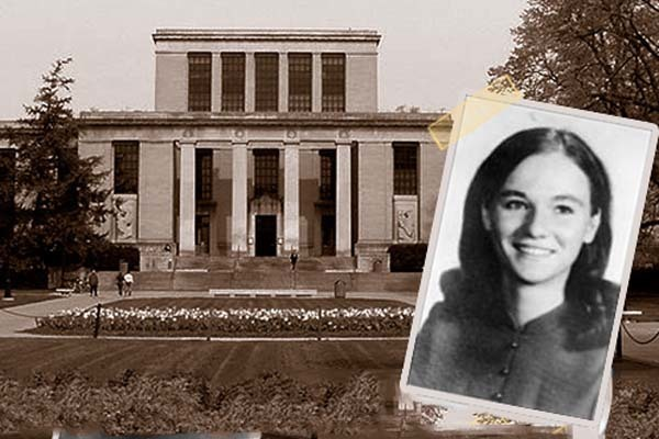 The strange unsolved murder of Betsy Ruth Aardsma