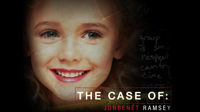 The Weirdest Unexplained Mysteries Of The '90s – JonBenet Ramsey