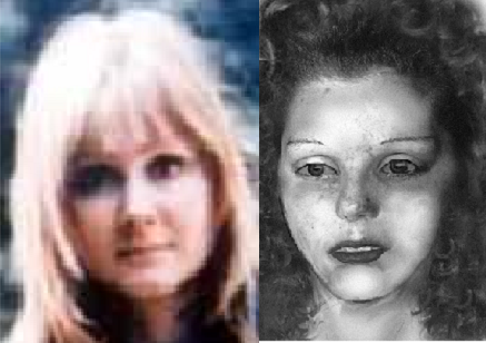 The strange disappearance of Patricia Meehan