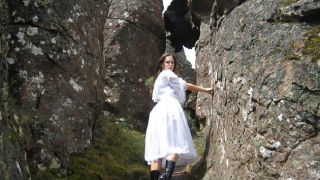 The Secrets of Hanging Rock and the schoolgirls who vanished on St Valentines Day 1900!