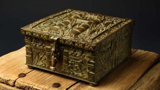 The mystery of the Forrest Fenn Hidden treasure