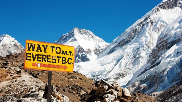 Mysterious And Creepy Events On Mount Everest