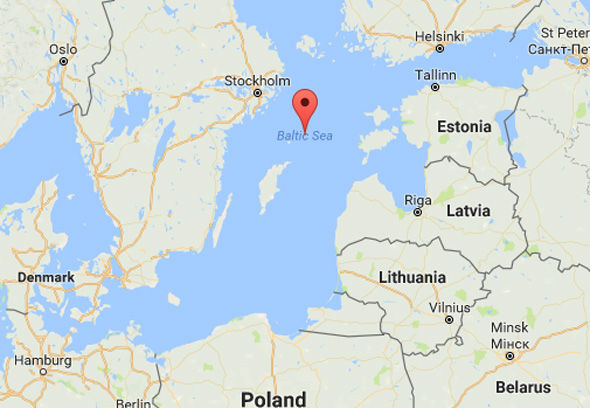 Baltic Sea Anomaly contains metals 'nature CANNOT produce' – Strange Unexplained Mysteries