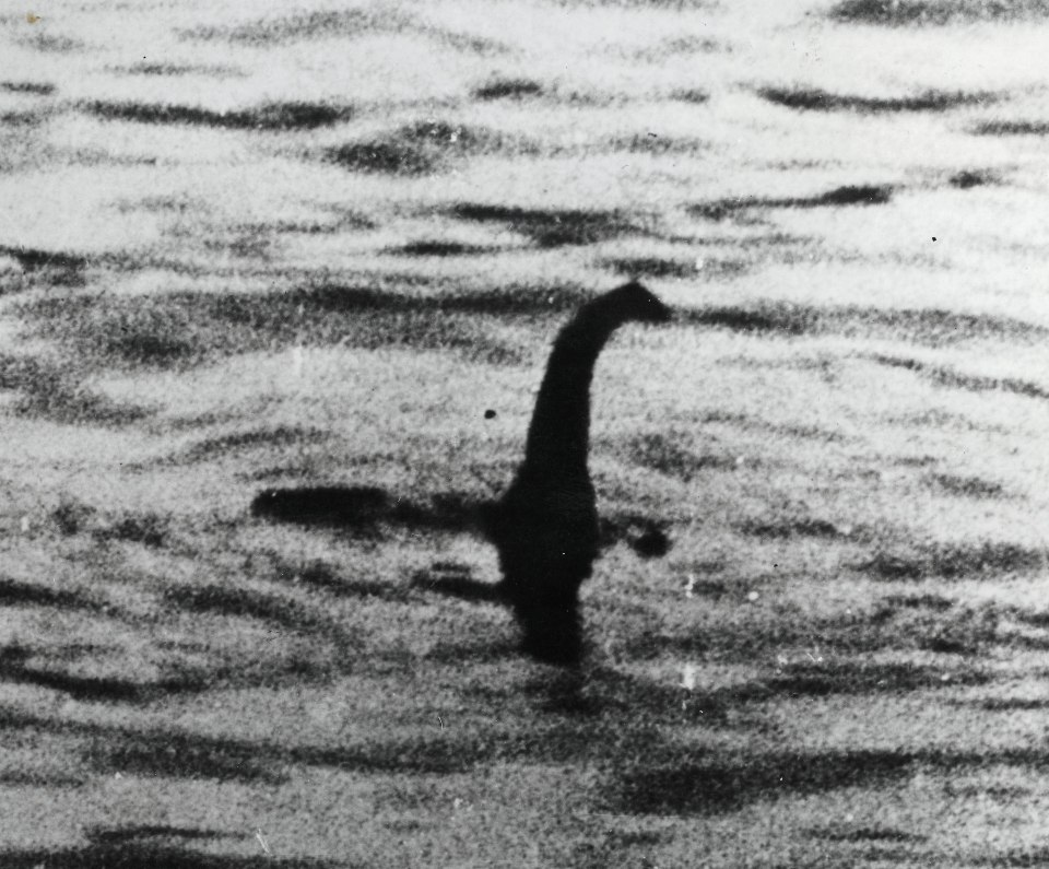 Is the Loch Ness Monster real? Sightings, pictures, Nessie theories, myths and facts