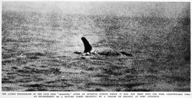 Is the Loch Ness Monster real? Sightings, pictures, Nessie ...