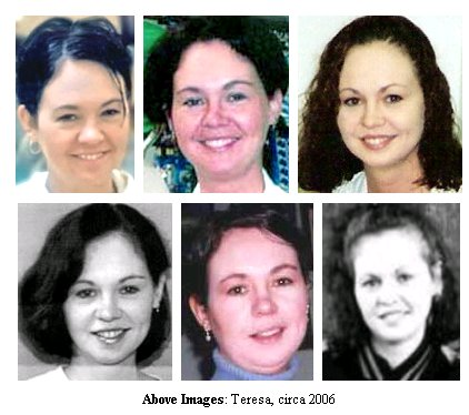 What happened to Teresa Butler?