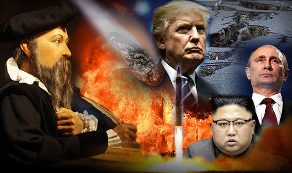 Nostradamus 2018 predictions – are they real?