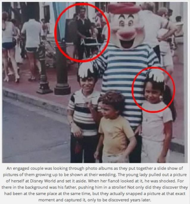 Strange and Mysterious  Coincidences That Actually Happened!