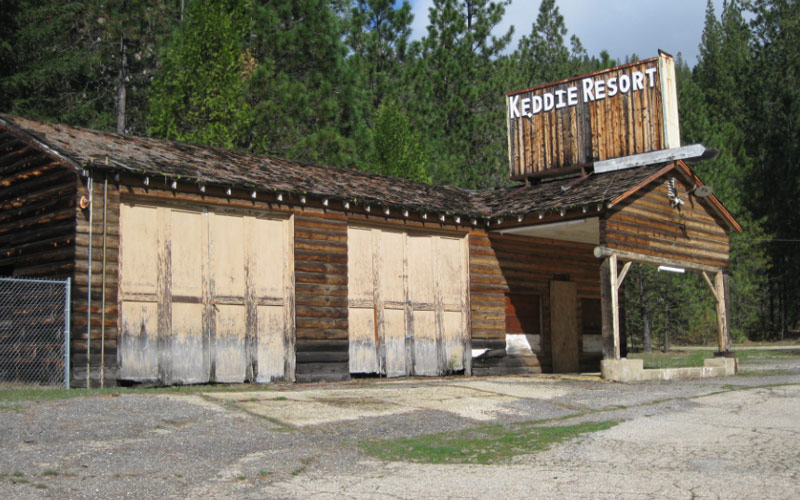 The Keddie Cabin Murders – podcast