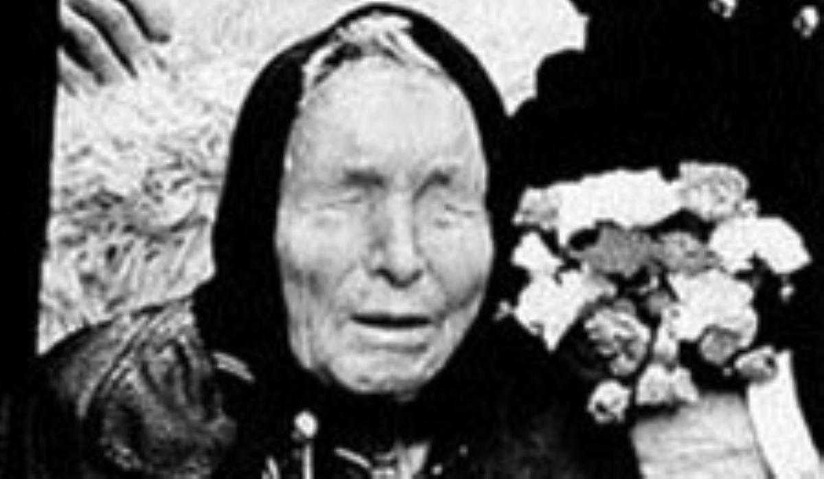 The predictions of Baba Vanga