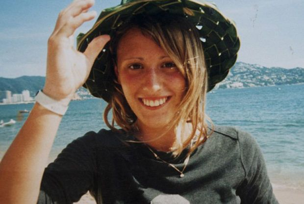 The Strange Disappearance of Rebecca Coriam