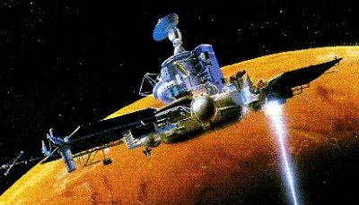 Is something strange going on in space? Missing Space Probes & Satellites