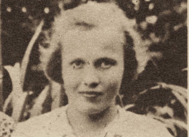 The strange story of the Auli Kylikki Saari murder.