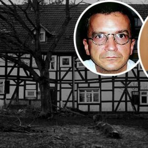 Armin Meiwes, The Rotenburg Cannibal