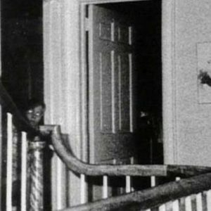 The Most Convincing Ghost Photographs Ever Taken