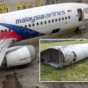 MH370 conspiracy theories: what happened to the missing Malaysia Airlines flight?