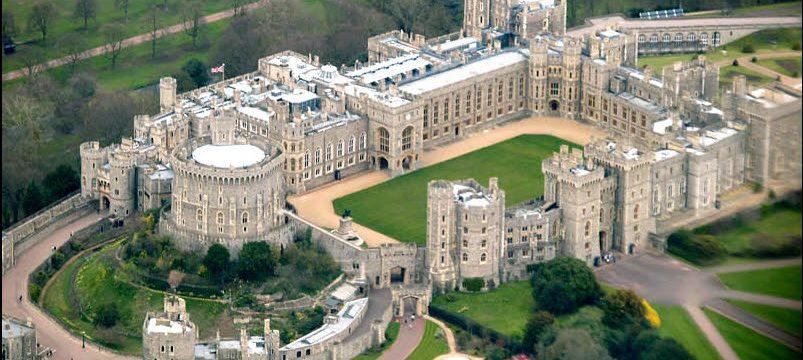 Image result for windsor castle