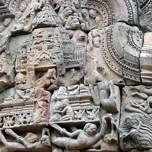 Unexplained ancient technology – THE VIMANAS